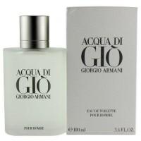 ادکلن مردانه آکوآ دجیو جورجیو آرمانی  Acqua di Gio Giorgio Armani for men